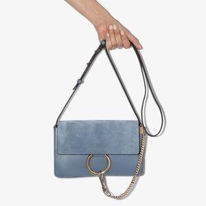Chloe Small Faye Bag [SOLD]
